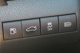 2018 Toyota Camry ASV70R Ascent Dark Blue Mica 6 Speed Sports Automatic Sedan