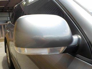 2004 Volkswagen Touareg 7L Luxury 4XMotion Grey 6 Speed Sports Automatic Wagon
