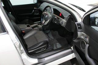 2012 Holden Commodore VE II MY12.5 SV6 Z Series Heron White 6 Speed Sports Automatic Sedan