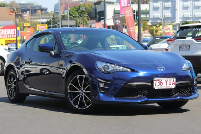 Demo Toyota 86  , GTS Automatic