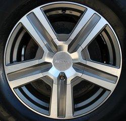 2015 Nissan Navara D40 S8 RX White 5 Speed Automatic Utility