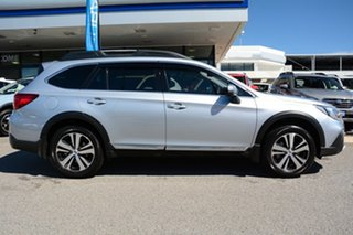 2019 Subaru Outback B6A MY19 3.6R CVT AWD Ice Silver 6 Speed Constant Variable Wagon