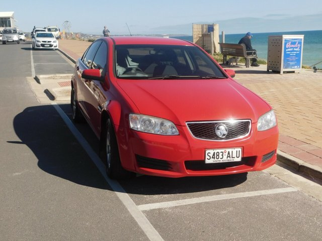 Used Holden Commodore VE II MY12 Omega, 2011 Holden Commodore VE II MY12 Omega 6 Speed Sports Automatic Sedan