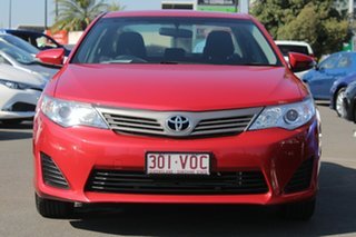 2015 Toyota Camry ASV50R Altise Wildfire 6 Speed Sports Automatic Sedan.
