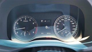 2019 Hyundai Tucson TL4 MY20 Active X 2WD Aqua Blue 6 Speed Automatic Wagon