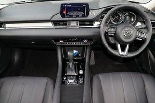 2019 Mazda 6 GL1032 Touring SKYACTIV-Drive Machine Grey 6 Speed Sports Automatic Wagon