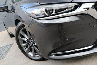 2019 Mazda 6 GL1032 Touring SKYACTIV-Drive Machine Grey 6 Speed Sports Automatic Wagon.
