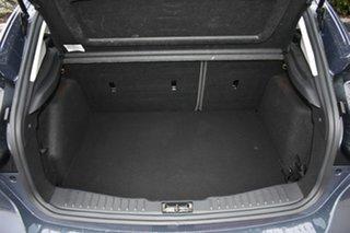 2014 Ford Focus LW MkII MY14 Sport Blue 5 Speed Manual Hatchback