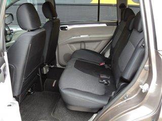 2012 Mitsubishi Challenger PB (KH) MY12 LS Granite Quartz 5 Speed Sports Automatic Wagon