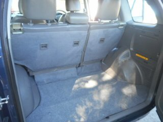 2004 Holden Cruze YG 4 Speed Automatic Wagon