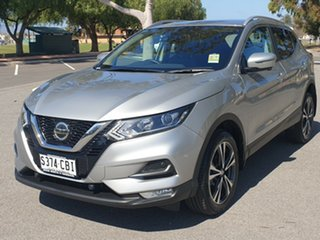 2019 Nissan Qashqai J11 Series 2 ST-L X-tronic Platinum 1 Speed Constant Variable Wagon