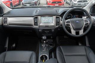 2018 Ford Everest UA II 2019.00MY Trend RWD 10 Speed Sports Automatic Wagon