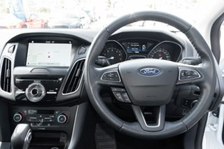 2018 Ford Focus LZ Sport 6 Speed Automatic Hatchback