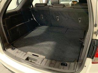 2013 Ford Territory SZ TX Seq Sport Shift White 6 Speed Sports Automatic Wagon