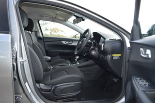2018 Kia Cerato BD MY19 S Steel Grey 6 Speed Automatic Sedan