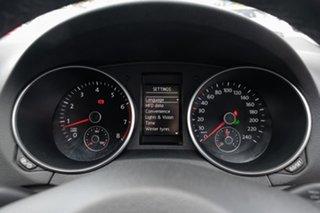2012 Volkswagen Golf VI MY12.5 90TSI DSG Trendline 7 Speed Sports Automatic Dual Clutch Hatchback