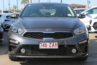 2018 Kia Cerato BD MY19 Sport Platinum Graphite 6 Speed Sports Automatic Hatchback.