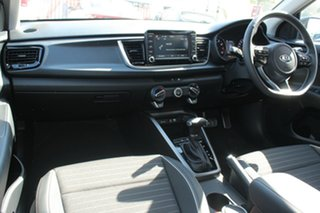 2019 Kia Rio YB MY19 GT-Line DCT Aurora Black Pearl 7 Speed Sports Automatic Dual Clutch Hatchback