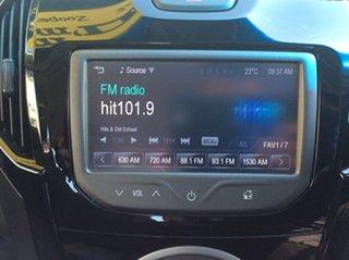 2016 Holden Colorado RG MY16 LTZ Crew Cab Summit White 6 Speed Sports Automatic Utility