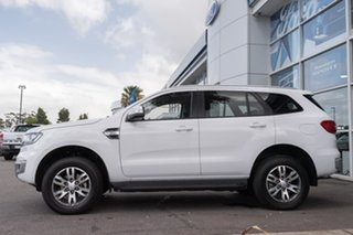 2018 Ford Everest UA 2018.00MY Trend 4WD 6 Speed Sports Automatic Wagon