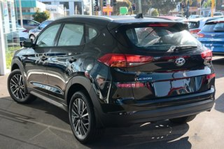 2019 Hyundai Tucson TL4 MY20 Active X 2WD Phantom Black 6 Speed Manual Wagon.