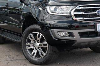 2018 Ford Everest UA II 2019.00MY Trend RWD 10 Speed Sports Automatic Wagon.