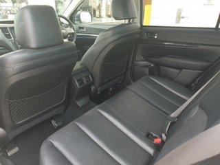 2010 Subaru Liberty B5 MY11 GT AWD Premium Silver 5 Speed Sports Automatic Sedan