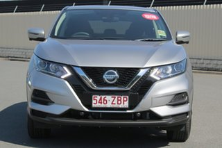 2019 Nissan Qashqai J11 Series 2 ST+ X-tronic Platinum 1 Speed Constant Variable Wagon