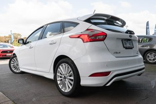 2018 Ford Focus LZ Sport 6 Speed Automatic Hatchback.