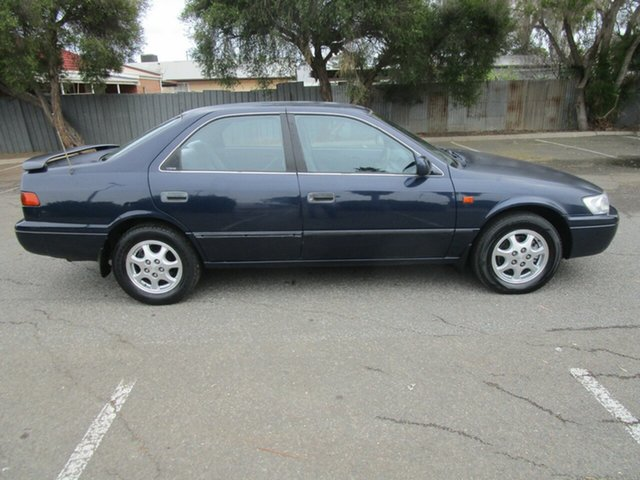 Used Toyota Camry MCV20R Conquest, 1999 Toyota Camry MCV20R Conquest 4 Speed Automatic Sedan