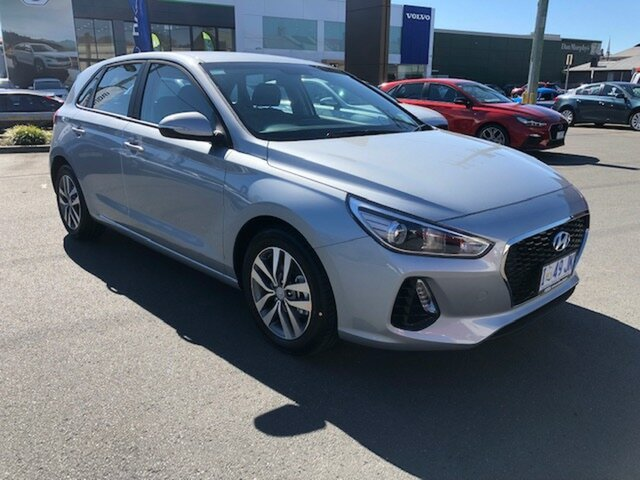 Demo Hyundai i30 PD2 MY20 Active, PD2 I30 HATCH ACTIVE 2.0P AUTO