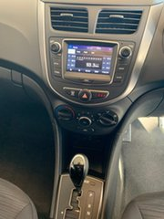 2019 Hyundai Accent RB6 MY19 Sport Lake Silver 6 Speed Sports Automatic Hatchback