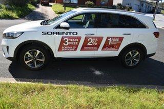 Sorento 2WD SLi 3.5L V6 8Spd Auto 7Seat Wagon