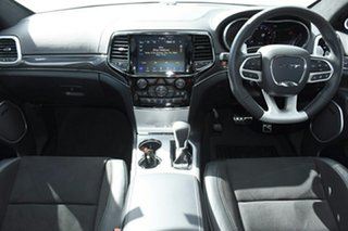 2020 Jeep Grand Cherokee WK MY20 SRT Diamond Black Crystal 8 Speed Sports Automatic Wagon
