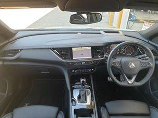2017 Holden Commodore ZB MY18 VXR Liftback AWD White 9 Speed Sports Automatic Liftback