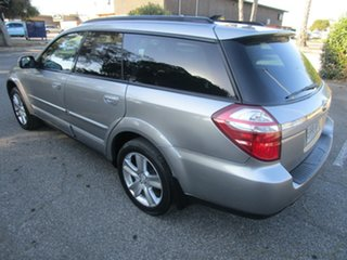 2008 Subaru Outback MY08 2.5I Luxury Edition 5 Speed Manual Wagon