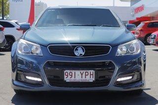 2013 Holden Commodore VF MY14 SS Karma 6 Speed Sports Automatic Sedan.