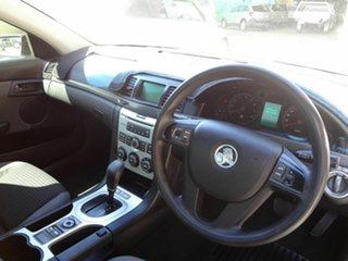 2007 Holden Commodore VE Omega White 4 Speed Automatic Utility