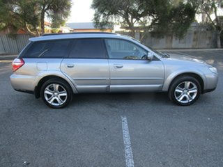 2008 Subaru Outback MY08 2.5I Luxury Edition 5 Speed Manual Wagon.