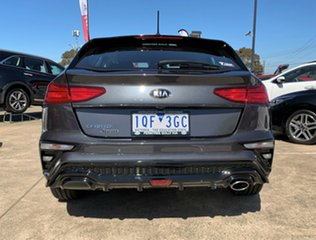 2019 Kia Cerato BD MY20 Sport Graphite 6 Speed Sports Automatic Hatchback