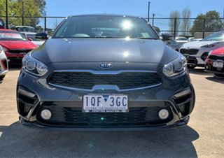 2019 Kia Cerato BD MY20 Sport Graphite 6 Speed Sports Automatic Hatchback.