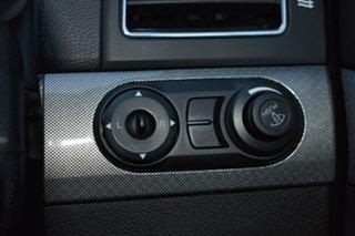 2016 Holden Captiva CG MY17 LTZ AWD Burnt Coconut Brown 6 Speed Sports Automatic Wagon