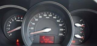 2013 Kia Rio UB MY13 S Grey 6 Speed Manual Hatchback