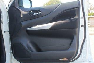 2019 Nissan Navara D23 S3 ST-X White Diamond 7 Speed Sports Automatic Utility