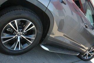 2017 Toyota Kluger GSU50R GX 2WD Predawn Grey 8 Speed Sports Automatic Wagon
