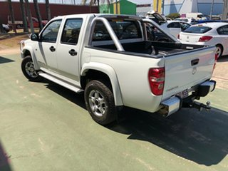 2010 Holden Colorado RC MY10 LX Crew Cab 5 Speed Manual Utility