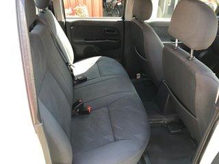 2010 Holden Colorado RC MY10 LX Crew Cab 5 Speed Manual Utility