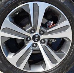 2018 Kia Sorento UM MY19 GT-Line AWD Clear White 8 Speed Sports Automatic Wagon