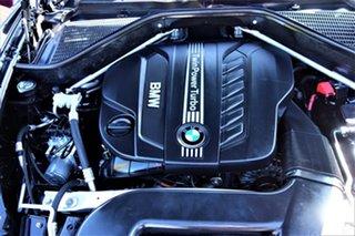 2013 BMW X5 E70 MY1112 xDrive40d Steptronic Sport Black 8 Speed Sports Automatic Wagon