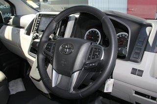 2019 Toyota HiAce GRH300R LWB French Vanilla 6 Speed Sports Automatic Van